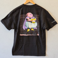 Primitive x DBZ Fat Buu Tee - Black