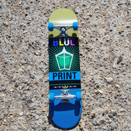 """Blueprint Complete Skateboard Setup - 7.685"""""""