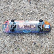 "Tony Hawk Complete Skateboard - 8""- Apocalypse"