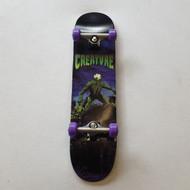 Creature Skateboards - Cyclops Complete Skateboard Setup -  7.5 Inch Wide