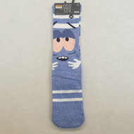 Odd Sox South Park Towlie Socks