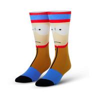 Odd Sox South Park Stan Marsh Socks