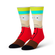 Odd Sox South Park Eric Cartman Socks