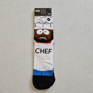 Odd Sox South Park Chef Socks