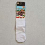 Odd Sox X South Park Credits Socks - White