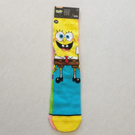 Odd Sox X Spongebob SquarePants and Patrick Socks