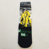 Odd Sox x Breaking Bad Socks