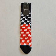 Stance - Blur Check - Socks