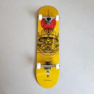 Primtive - Pro Samurai Complete Skateboard - 7.75 Inch