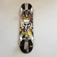 """Tony Hawk - 7.75"""" Tony Hawk Royal Skateboard - Black"""