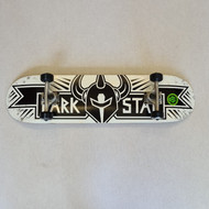 "Darkstar Complete 8"" Skateboard - Black"