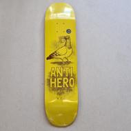 "Anti Hero Budgie 7.75"" Skateboard Deck"