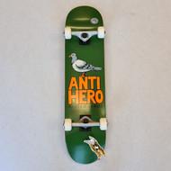 "Anti Hero 7.75"" Pigeon Complete Skateboard"