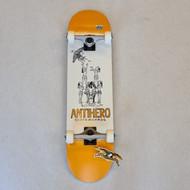 """Anti Hero 8"""" Oblivion Complete Skateboard"""