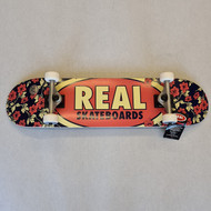 REAL Oval Blossoms Complete Skateboard - 7.75 Inch