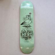 "Anti Hero Budgie 8.06"" Skateboard Deck"