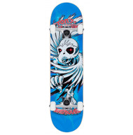 "Birdhouse Hawk Spiral 7.75"" Complete Skateboard"