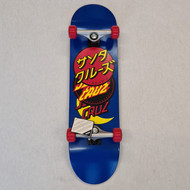 "Santa Cruz Complete Skateboard Group Dot - 8.25"""