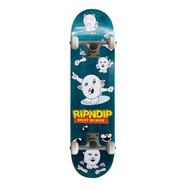 "RIPNDIP Nerm Story 8"" Complete Skateboard"