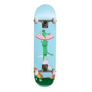 "RIPNDIP Abduction 8.25"" Complete Skateboard"