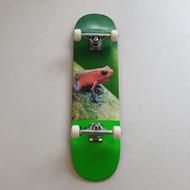 Mini Logo 8.25 Frog Complete Skateboard Setup