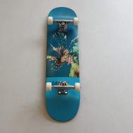 Mini Logo 8.25 Lion Fish Complete Skateboard Setup
