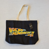 The Hundreds x Back To The Future 2 - Tote Bag