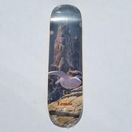 "Primitive Skateboards x Moebius Skateboard Deck - 8.5"" - Lemos"