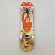 """Drawing Boards - Skate Orangutan 7.75"""" Complete Skateboard Setup"""