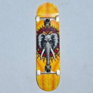 Powell Peralta Complete Skateboard Setup - Mike Vallely Elephant - 8 Inch