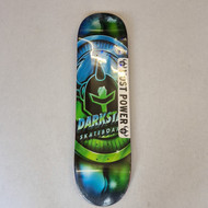 Dakrstar Skateboards - Anodize - 8.25 Inch