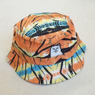 RIPNDIP - Nermal Bucket Tee - Tiger Stripes