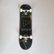 Primitive 7.75 Horizon Complete Skateboard