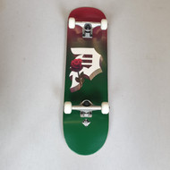 "Primitive 8.25"" Dimension Complete Skateboard"