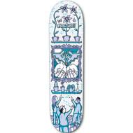"Fracture Adswarm 8.25"" Skateboard Deck"