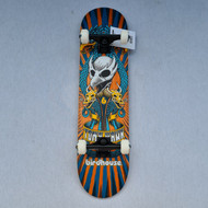 Birdhouse Complete - Emblem Circus Tony Hawk - 7.75  IN