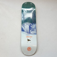 "Primitive 8.38"" Evolve Skateboard Deck"