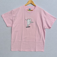 Leon Karssen Dreams Do Come True Tee - Pink