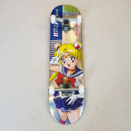 "Primitive X Sailor Moon 8.25"" Complete Skateboard"