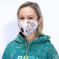 RIPNDIP - Ventilator Face Mask - Dragonerm