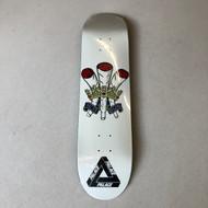 """Palace Ich Bun 8"""" Skateboard Deck"""