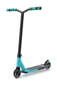 Blunt Envy One S3 Complete Stunt Scooter - Teal / Black
