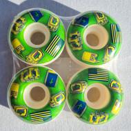 Blind American Icons - Skateboard Wheels - 51mm