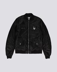 Star Wars X Element Mandalorian - Flight Jacket For Men - Black