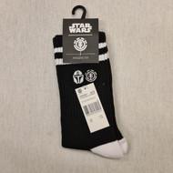 Star Wars x Element Socks - Black