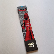 Stance x Star Wars - Red Storm Trooper - Black/Red