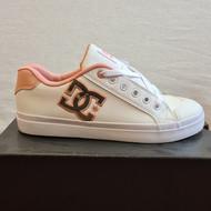 DC Shoes Chelsea Plus SE - White/Pink