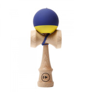 Kendama Play Pro II - Blue Banana