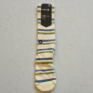 Stance Somme Socks - Cream