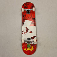 "Cliche Europe FP Complete Skateboard - 7.75""  Inch"